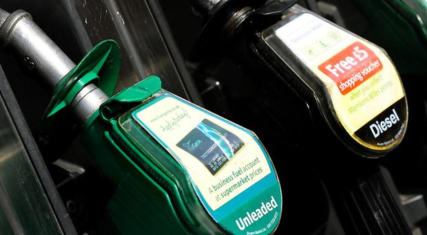 Fuel duty could be cut in an emergency budget, it has been reported (Rui Vieira/PA)