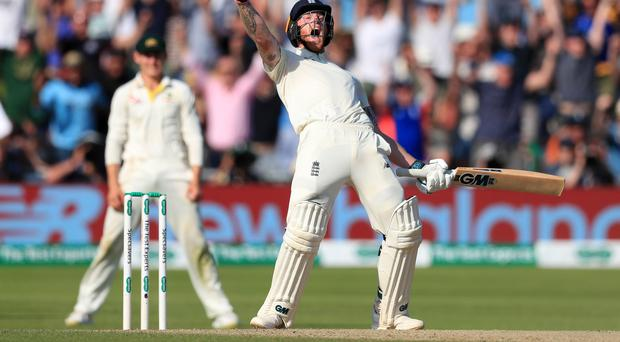 Calls to return Test cricket to terrestrial TV amid the intense interest in the current Ashes series are likely to go unfulfilled (Mike Egerton/PA)
