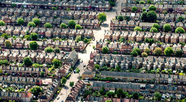 There were 95,126 mortgages approved by the main high street banks in July 2019, the highest since July 2009