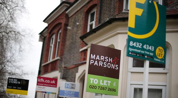 Homeowners who have shared ownership will be able to increase their share in smaller increments (PA)