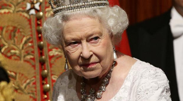 The Queen has approved an order to prorogue Parliament (PA)