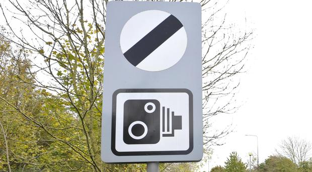 Drivers caught speeding in excess of 100mph face disqualification from the road (Ben Birchall/PA)