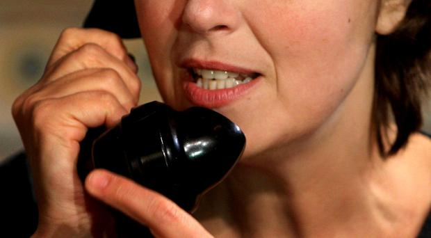 London is to get 10 million more landline phone numbers later this year, as Ofcom introduces a new (020)4 range (David Cheskin/PA)