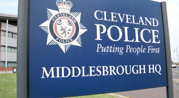 A 21-year-old from the Middlesbrough area has been arrested on suspicion of terrorism offences (Hugh Macknight/PA)
