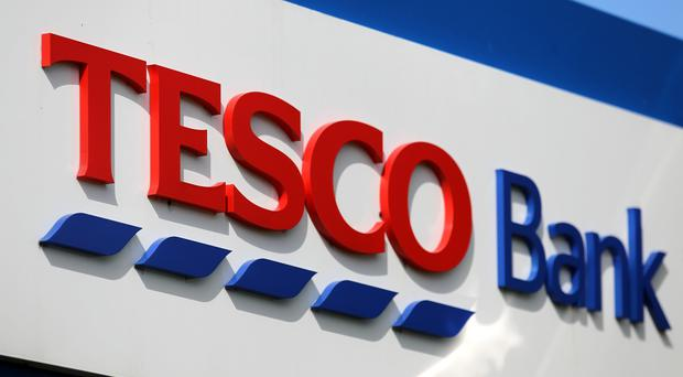 Lloyds Banking Group has fought off rivals to snap up Tesco Bank's mortgage business (PA)