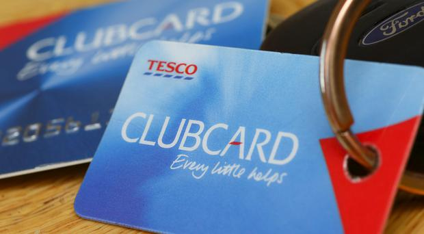 Tesco Bank's 23,000 mortgage borrowers are set to land a Clubcard points windfall after the group agreed a £3.8 billion sale of the portfolio to Lloyds Banking Group.