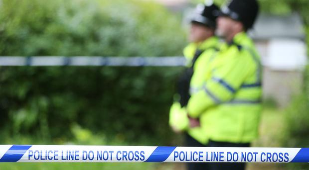 There have been a string of teenage stabbings in recent weeks (Jonathan Brady/PA)