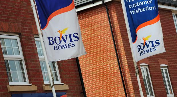 Builder Bovis Homes has rekindled talks to buy rival Galliford Try's housing arm (PA)