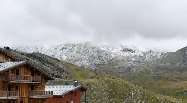 (Tourism Office Val Thorens/PA)