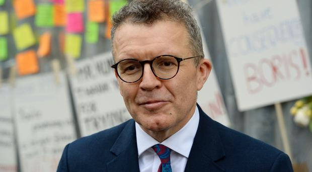 Labour deputy leader Tom Watson (Kirsty O'Connor/PA)