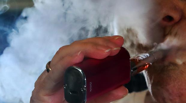 Around 2,300 jobs are being cut worldwide at British American Tobacco amid a group to focus on vaping and new products (Peter Byrne/PA)