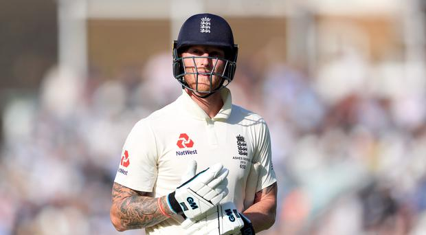 Ben Stokes has criticised a newspaper story reporting on a family tragedy (Mike Egerton/PA)