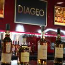 Diageo made £4.2 billion in pre-tax profits (Andrew Milligan/PA)