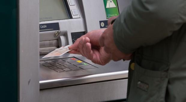 Which? used data from ATM network Link to make the findings (Aaron Chown/PA)