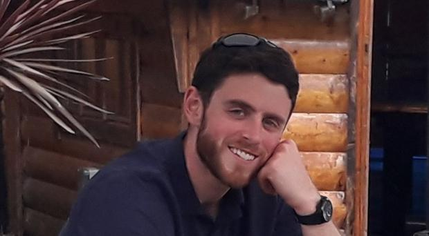 Pc Andrew Harper died when he was dragged under a van in Berkshire on August 15 (Thames Valley Police/PA)