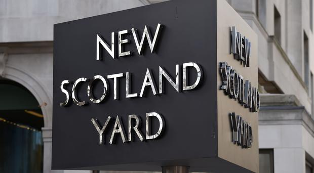 A man will appear in court on Saturday facing attempted murder charges in relation to shooting incidents in London (Kirsty O'Connor/PA)