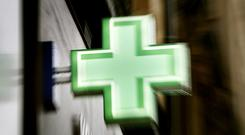 Labour is introducing a new policy on prescription charges (Danny Lawson/PA)