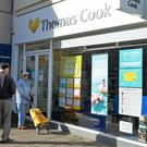 Thomas Cook has collapsed into administration (Tim Goode/PA)