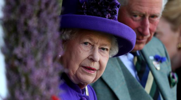 The Queen acted on the advice of her Prime Minister (Andrew Milligan/PA)