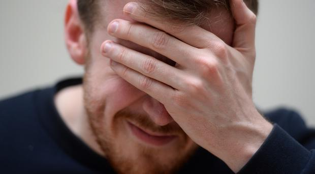 Current medications for preventing migraine include beta-blockers, antidepressants and epilepsy drugs (Kirsty O'Connor/PA)