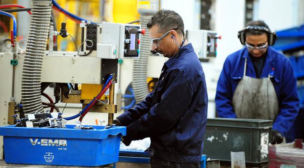 The Society of Motor Manufacturers and Traders said 'it is impossible to be fully ready for no deal'
