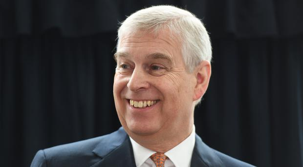 The Duke of York is at risk of being further embroiled in the Jeffrey Epstein case (David Mirzoeff/PA)