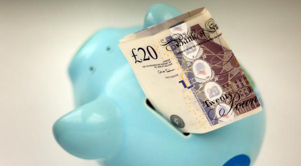 Only one in eight people have asked where their pension is invested, Good Money Week said (PA).