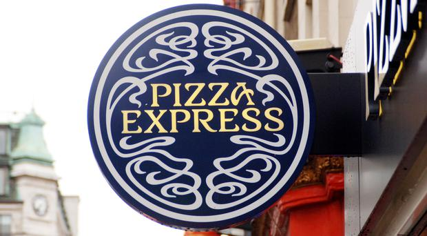 Pizza Express has hired advisers ahead of talks with creditors over its hefty debt mountain (PA)
