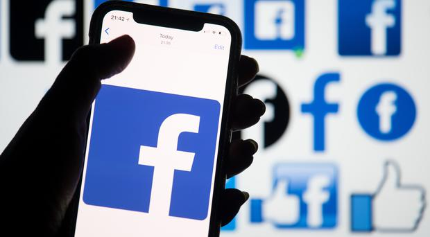 The Bank of England has warmed Facebook that its new digital coin, Libra, will face tough regulatory scrutiny ahead of its launch (Dominic Lipinski/PA)