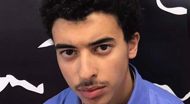 BEST QUALITY AVAILABLE Undated handout file photo issued by Force for Deterrence in Libya of Hashem Abedi, the brother of Manchester Arena bomber Salman Abedi, who is being extradited to the UK from Libya over his potential role in the 2017 terror attack.
