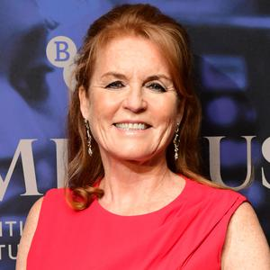 The Duchess of York has had considerable cosmetic surgery (Ian West/PA)