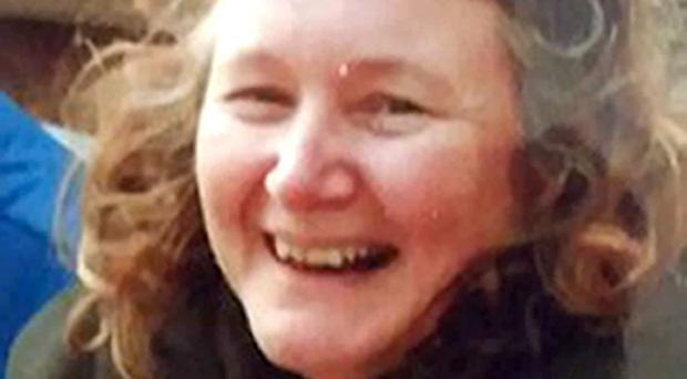 Ann Marie Pomphret was battered to death by her husband David (Cheshire Police/PA)