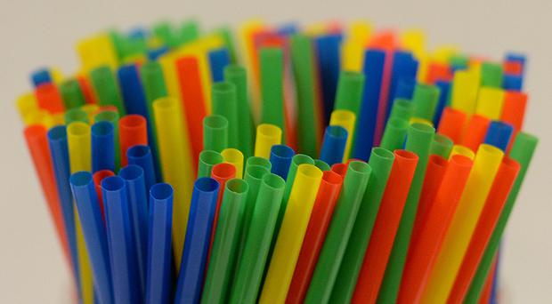 The NHS is pledging to cut more than 100 million plastic straws, cups and cutlery items from hospitals across England each year (PA)