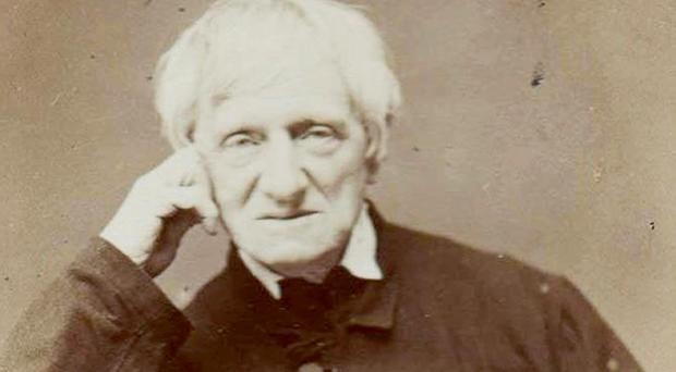 Cardinal John Henry Newman (The Fathers of The Birmingham Oratory/PA)