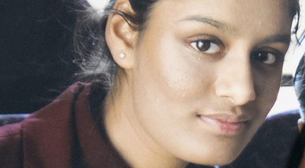 Shamima Begum is set to appeal against the removal of her British citizenship at a specialist court next week (Family handout/PA)