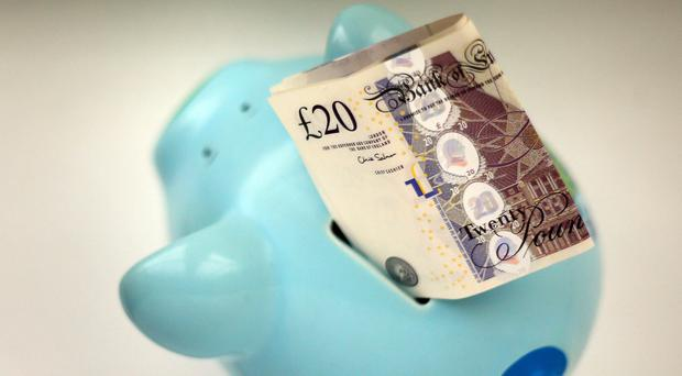 The new 'retirement living standards' were launched by the Pensions and Lifetime Savings Association (Gareth Fuller/PA)