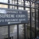The case will be heard at the Court of Session in Edinburgh (Jane Barlow/PA)