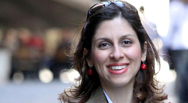 Nazanin Zaghari-Ratcliffe is in prison in Iran (Family Handout/PA)
