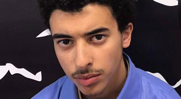 Hashem Abedi is the brother of Manchester Arena bomber Salman Abedi (Force for Deterrence in Libya/PA)