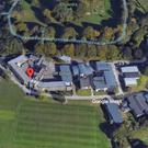 Beechen Cliff School (Google Maps)