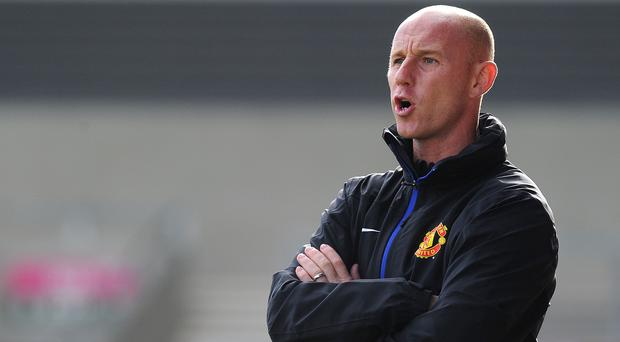 Manchester United youth academy coach Nicky Butt is to face trial accused of assaulting his wife (Martin Rickett/PA)