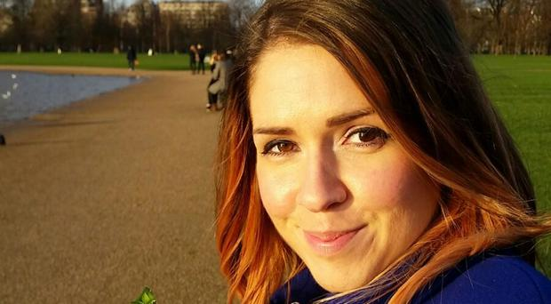 Anna Kirsopp-Lewis was driving a Peugeot 2008 car (Family handout/PA)