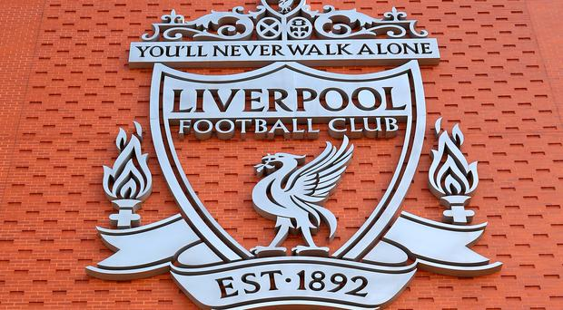 Liverpool FC have won a High Court battle in a sponsorship row with US firm New Balance (Peter Byrne/PA)
