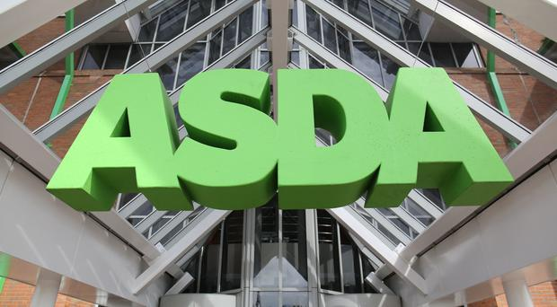 Almost a third of Asda's own-brand plastic packaging will come from recycled materials by the end of next year, the company said (Chris Radburn/PA)