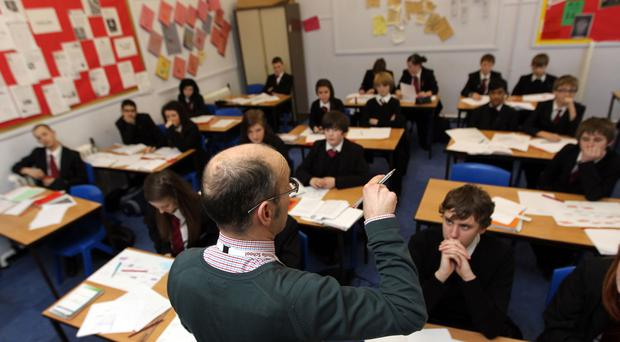 Complicated school admission rules are leaving parents confused, it has been suggested (David Davies/PA)