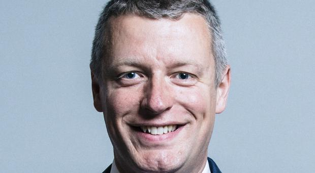 Labour MP Luke Pollard (Chris McAndrew/UK Parliament)