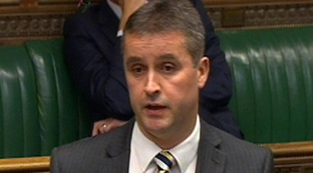 SNP MP Angus MacNeil has warned against an early general election (PA)