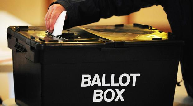 The UK looks to be on course for a December general election (PA)