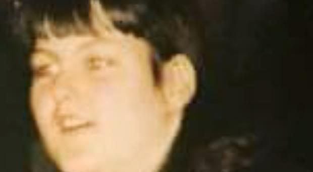 Margaret Fleming was reported missing in October 2016 from her home in Inverkip, Inverclyde (Police Scotland/PA)