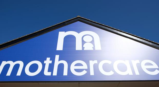 Mothercare has lined up administrators for its UK high street arm (Andrew Matthews/PA)